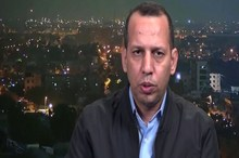 """لحظه ترور """"هشام الهاشمی""""  تحلیلگر برجسته عراقی"""