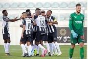یک ایرانی دیگر در فوتبال پرتغال درخشید/ یک گل و یک پاس گل برای سلمانی+ویدیو
