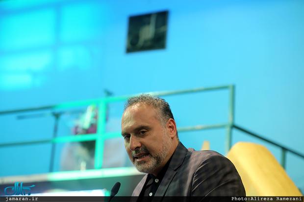 انتقاد افشین علا از توهین یک روزنامه به میرحسین موسوی