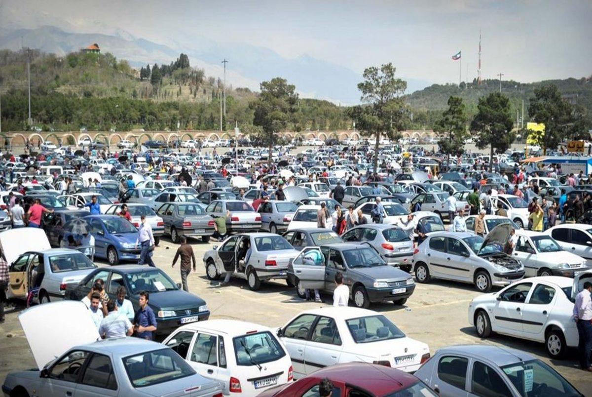 با 100 تا 200 میلیون تومان کدام مدل خودروهای داخلی را می توان خرید؟+ جدول