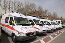 تمهیدات سازمان اورژانس برای پنجشنبه آخر سال