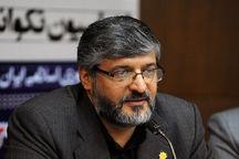 رئیس فدراسیون: روسای هیاتهای تکواندو به دنبال افراد توانمند باشند
