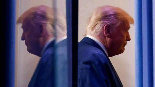 ترامپ در صورت شکست در انتخابات به کدام کشور مهاجرت می کند؟