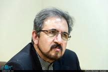 بحثی که درباره شروط مکرون برای سفر به ایران مطرح شد غلط و نابجاست