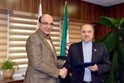 علینژاد نایب رئیس شورای برون مرزی شد
