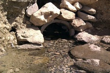 25 درصد چشمه های مناطق ییلاقی خراسان شمالی خشک شدند