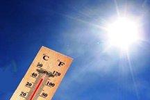 گرمای هوای تهران ادامه دارد
