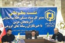 نیمی از مساکن احداثی آذربایجان غربی در کرمانشاه آماده تحویل است