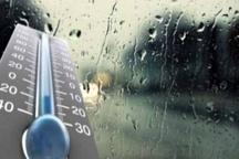 کاهش شدت باران از امشب در مازندران