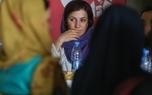 واکنش خانم بازیگر به قتل دردناک رومینا اشرفی