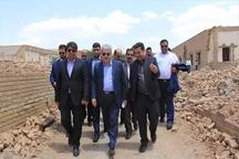 معاون رئیس جمهوری با ایجاد کارخانه نوآوری در یزد موافقت کرد