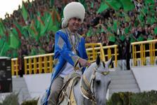 ترکمنستان کلمه «کرونا» را سانسور کرد