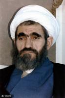 علی مشکینی اردبیلی