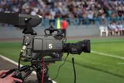 پخش زنده رویدادهای ورزشی یار مصدوم روی نیمکت