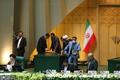 حاشیه های انتخاب هیات رئیسه مجلس شورای اسلامی