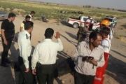 کودک ۳ ساله در رودخانه گاماسیاب نهاوند غرق شد
