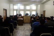 دادگاه متهم اخلال در نظام اقتصادی در اصفهان برگزار شد