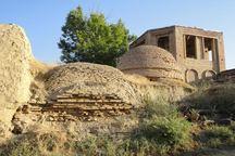مرمت قلعه بدلبو ارومیه در حال انجام است