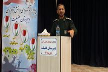 بسته شدن پرونده نظام سلطه و استکبار در ایران با تسخیر لانه جاسوسی