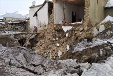 زلزله امروز صبح جان 7 تن را در ترکیه گرفت
