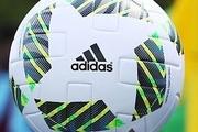 طرح توپ جام جهانی 2018 که لو رفت!