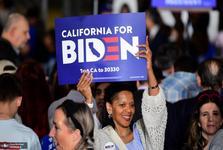 میلیاردر آمریکایی برای بایدن رای می خرد