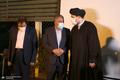 مراسم گرامیداشت سالروز پیروزی دیپلماتیک ایران در مقابل رژیم بعثی عراق، در خانه موزه آیت الله هاشمی رفسنجانی