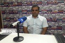سرمربی تیم فجر سپاسی شیراز: بودجه برای خرید بازیکنان جدید در اختیارنداریم
