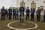 عملیات اجرایی ساخت تصفیهخانه فاضلاب نوشهر و چالوس آغاز شد
