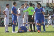 هفتهای سخت برای نمایندگان فوتبال گیلان در لیگ دسته اول کشور