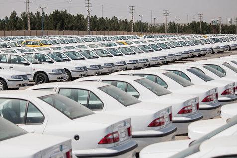 قیمت خودروها شیب نزولی گرفت/بازگشت پراید به زیر ۱۰۰ میلیون تومان