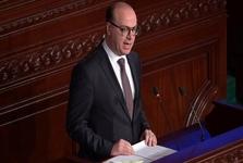پارلمان تونس به نخست وزیر جدید رای اعتماد داد