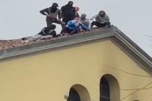 شورش مرگبار در زندانهای ایتالیا در پی اقدامات دولت برای کنترل کرونا