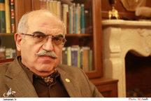 بهمن کشاورز: هرگز به فکر رفتن از ایران نیفتادم/  سالهاست گریه نکردهام