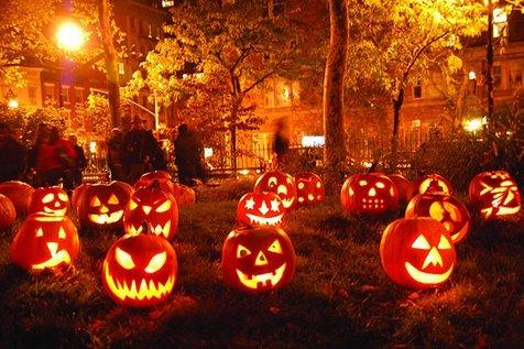 چگونه از هالووین برای احیای آیینهای ایرانی استفاده کنیم؟