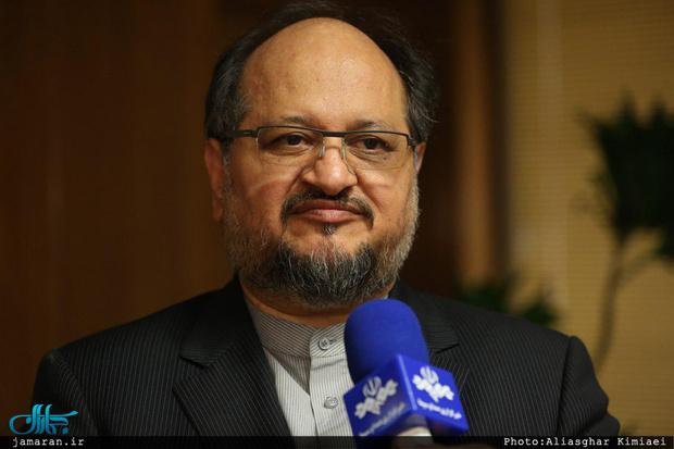 وزیر کار: دوم و سوم خرداد تجلی آرمانخواهی و همت جوانان بود