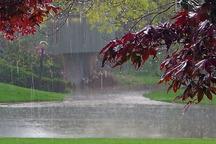 دمای هوا در گلستان کاهش می یابد