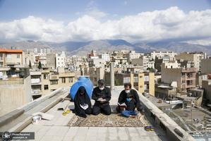منتخب تصاویر امروز جهان- 17 مهر