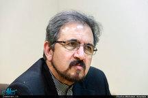واکنش وزارت خارجه به تحریم چند تبعه ایرانی توسط اتحادیه اروپا