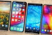 قیمت جدیدترین گوشی های موبایل در بازار +جدول
