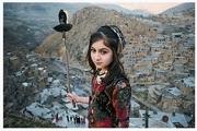 عکاس کردستانی مقام سوم عکس سال ویکیمدیا را کسب کرد