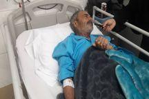 ۱۰ مصدوم حادثه تشییع پیکر سردار شهید سلیمانی در کرمان بستری هستند