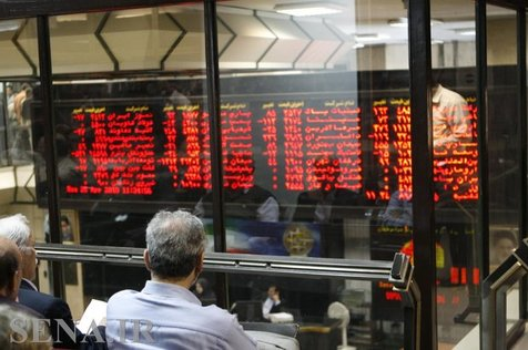 بورس روزانه میزبان چند سهامدار جدید است؟