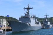 کره جنوبی امکان همکاری با ائتلاف دریایی آمریکا را بررسی کرد