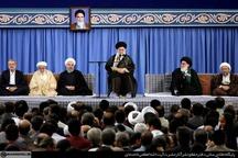 رهبر معظم انقلاب: مشکل رژیم صهیونیستی، عدم مشروعیت است /یکی از اهداف اصلی تأسیس این رژیم، ایجاد اختلاف و مسئله سازی در میان ملتهای مسلمان است
