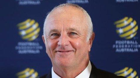 سرمربی استرالیا: نگذاشتیم  بازی با اردن تکرار شود
