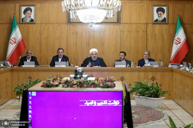 شورای ارتباطات اجتماعی ریاست جمهوری تشکیل می شود