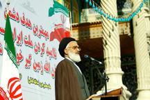 تولیت حرم حضرت معصومه: علت ناآرامی های اخیر دشمنی استکبار با حاکمیت اسلام است