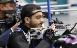 تیراندازان ایرانی 2 مدال طلا و یک برنز کسب کردند