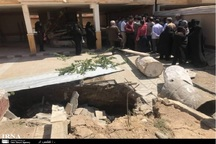 سه پیمانکار مسکن مهر در قوچان بازداشت شدند